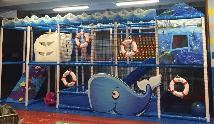 playground ludoteche great whale