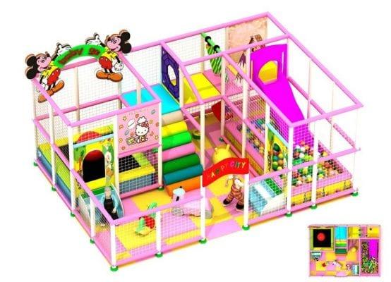 playground da interni happy city