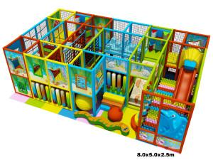 Playground giochi bambini