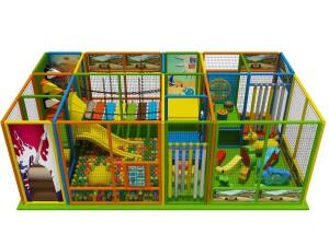 gioco playground percorso avventura