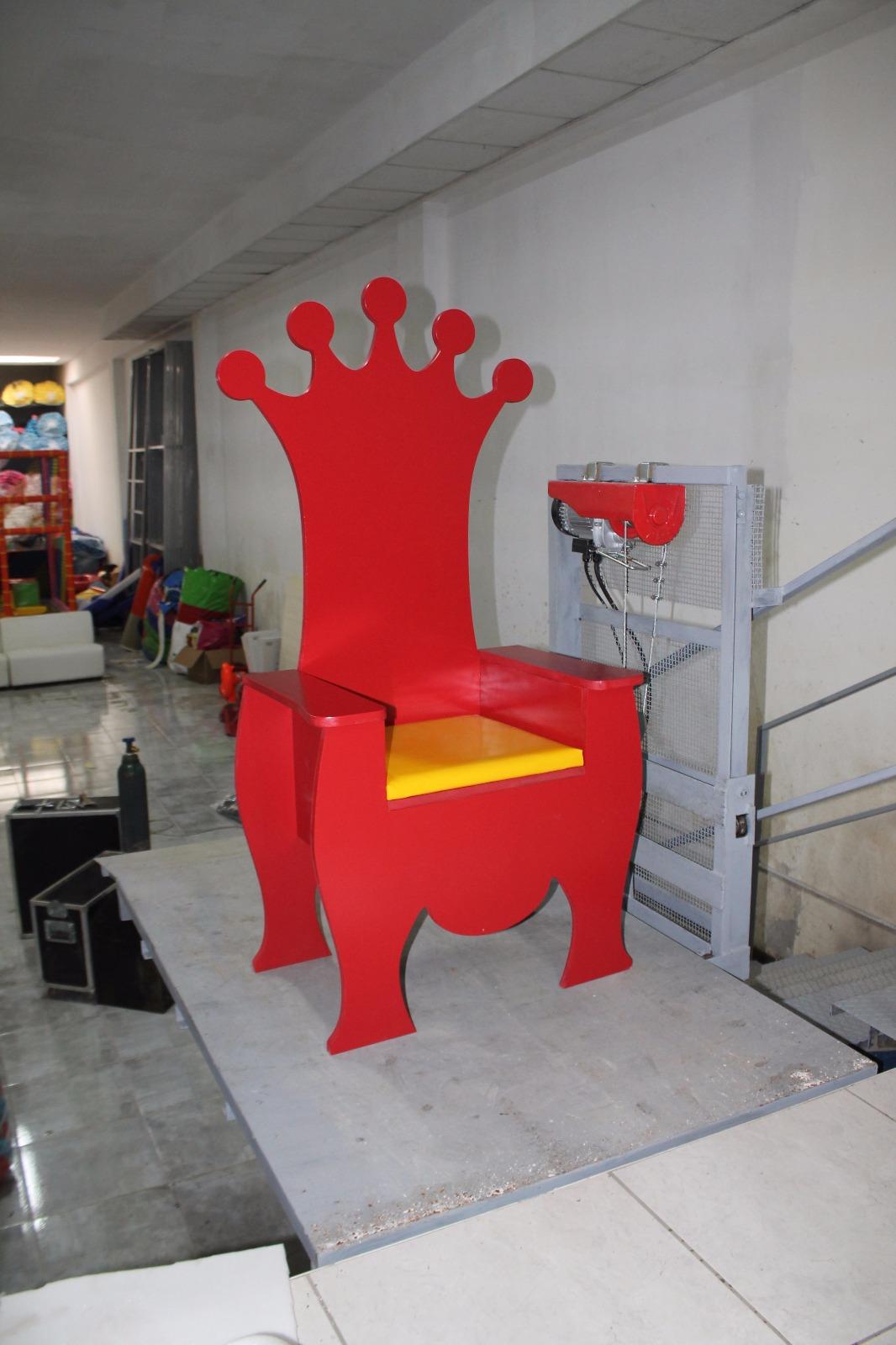 trono 2