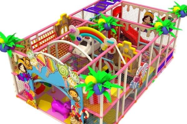 vendita giochi playground