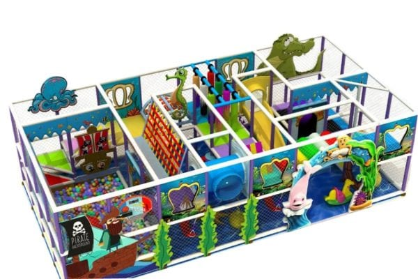 playground per interni prezzi
