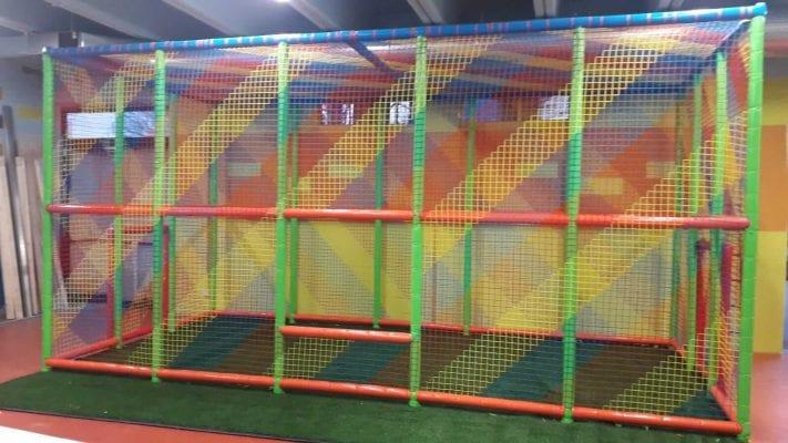 Playground calcetto