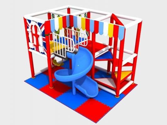 prezzi giochi playground