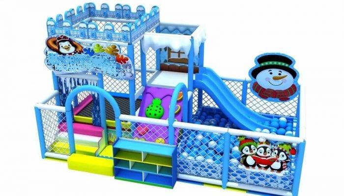prezzi playground