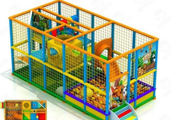 playground per interno prezzi