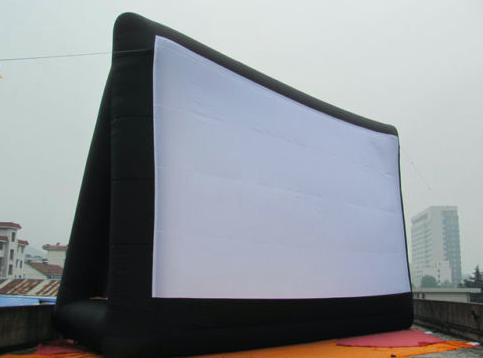 schermo gigante gonfiabile da esterno vendita costo