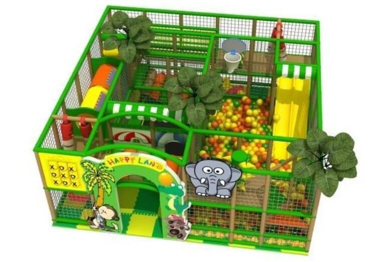 giochi playground