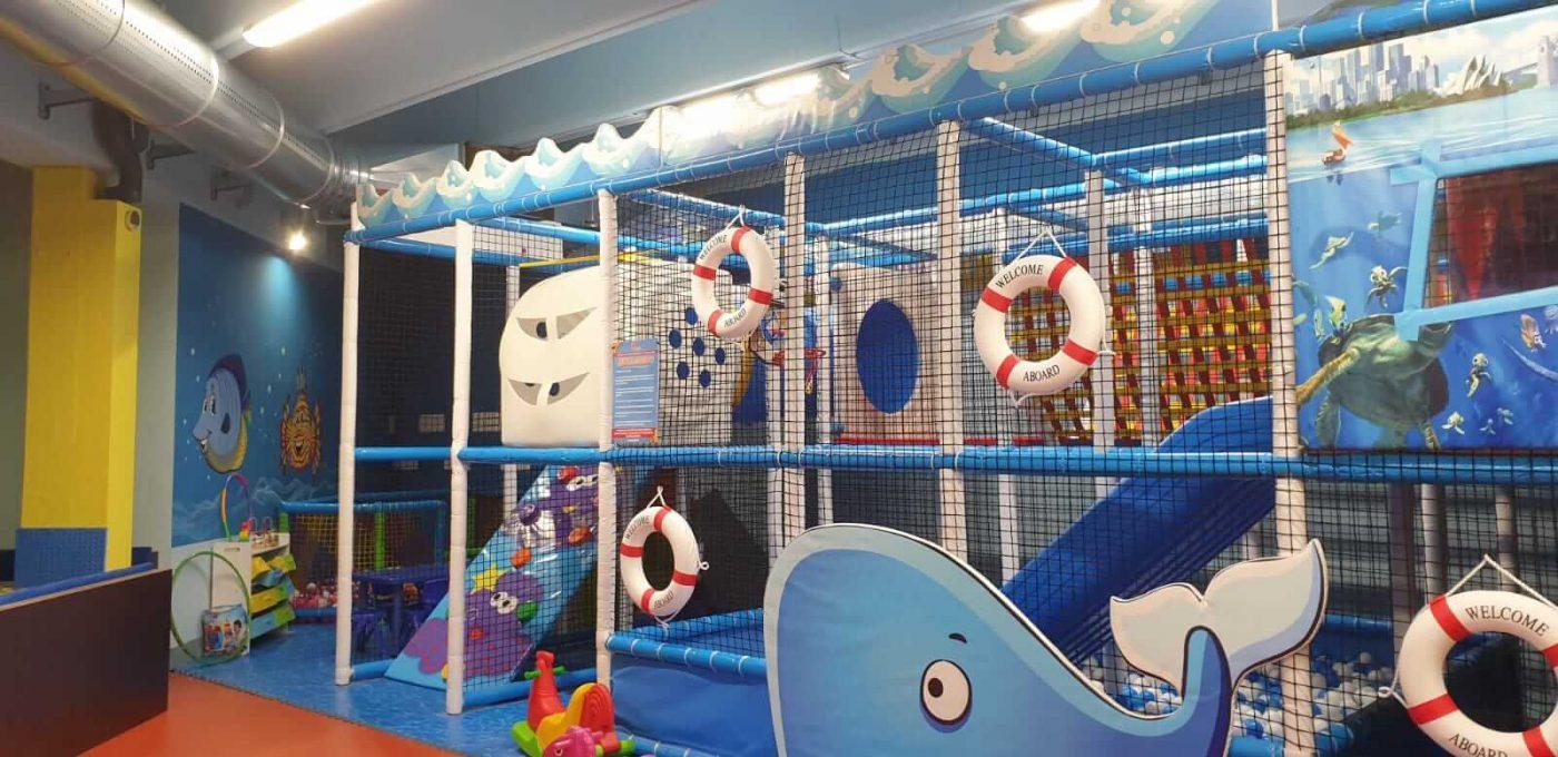 playground in offerta