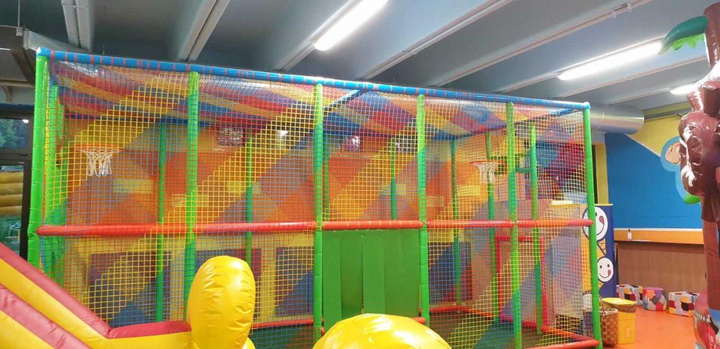 noleggio playground
