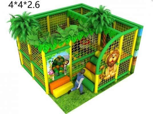 bambini playground prezzi