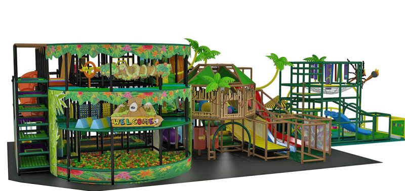 gioco usati playground