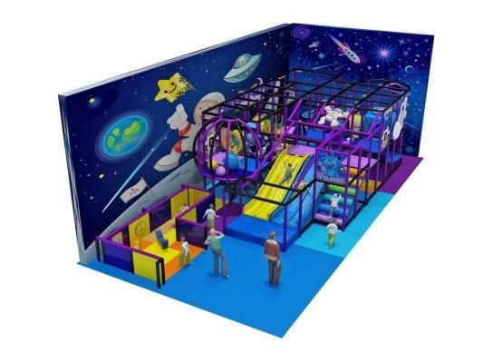 playground usati