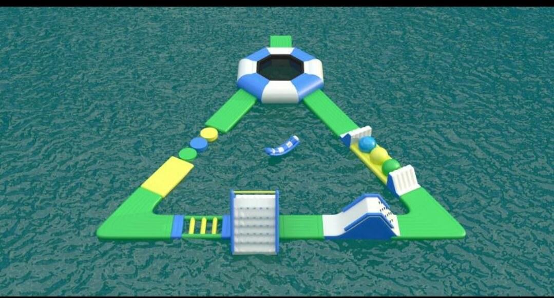 progettazione parchi acquatici